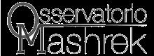 Osservatorio Mashrek Logo