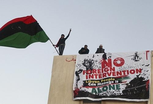 libya-foreign-intervention