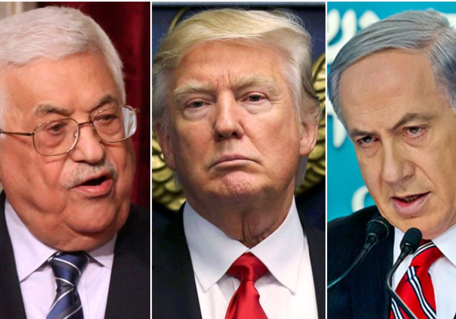 """Trump's """"Deal Of The Century"""" Could Shape a New Middle East"""